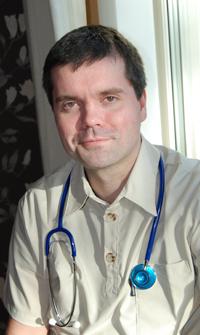 Överläkare