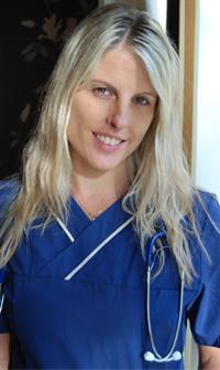 Narkossköterska