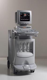 Avancerat ultraljud